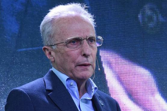 Juan José Grigera Naón es el nuevo presidente del IPCVA