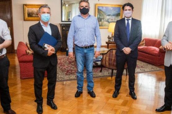 Israel busca incrementar las importaciones argentinas
