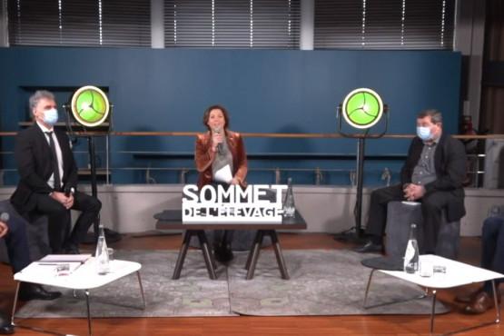 Sommet presentó sus novedades ante la prensa ANTE LA PRENSA