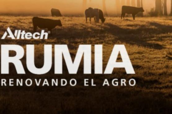 Alltech realizará un foro sobre la nueva normalidad en la industria ganadera