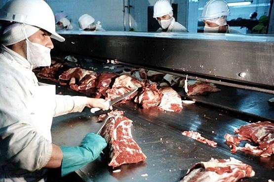 El gobierno argentino estableció el troceo para la comercialización de la carne vacuna