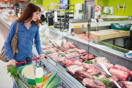 La carne en la mesa de los latinoamericanos