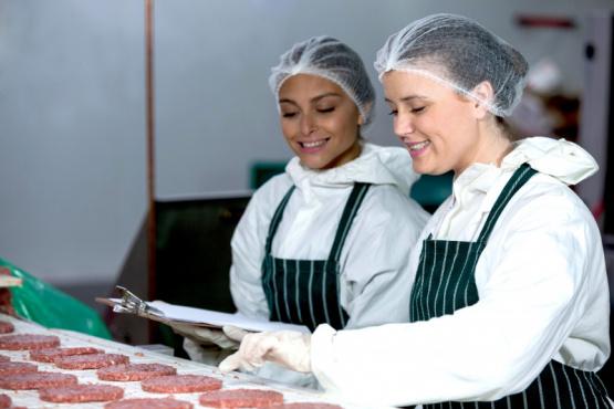 La carne y sus huellas ambientales