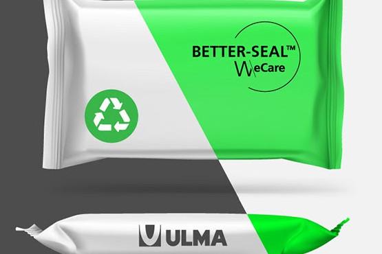 ULMA incorpora un sistema que mejora el sellado de soluciones monomateriales