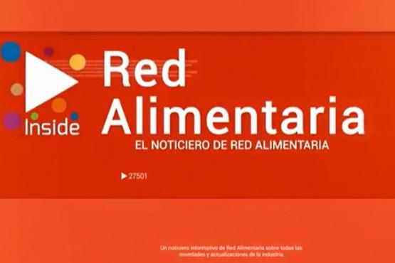 Red Alimentaria presenta Red Alimentaria Inside