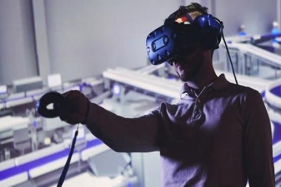 Marel inauguró centro de demostración en Latinoamérica