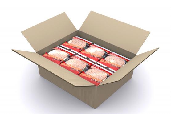 """ULMA Packaging presentó """"Soluciones de envasado automatizadas para hamburguesas congeladas"""""""