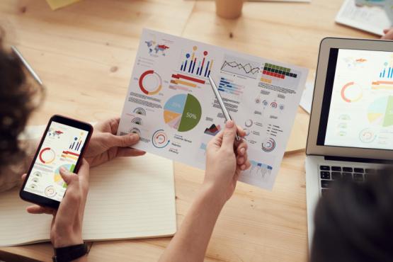 Importancia de los reportes dentro de un sistema de gestión y trazabilidad