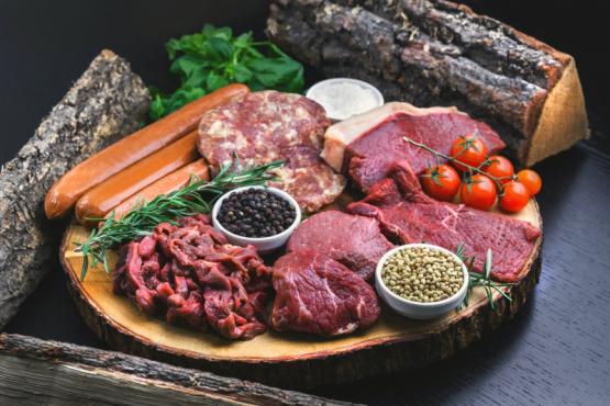 """Los argentinos eligen """"La mejor carne del mundo"""" como slogan para la carne vacuna"""