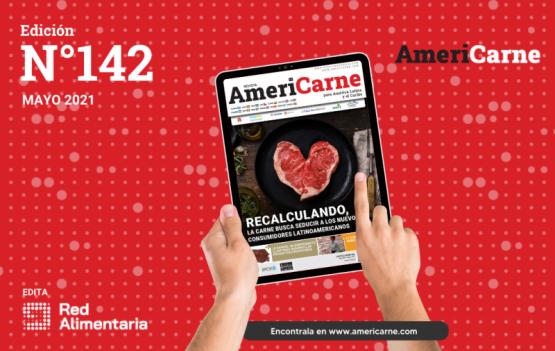 Recalculando, la carne busca seducir a los nuevos consumidores latinoamericanos